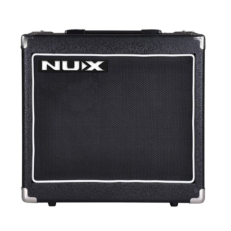Nux Mighty 15 SE Electric / Acoustic Guitar Amp(with efx and onboard tuner) Malaysia