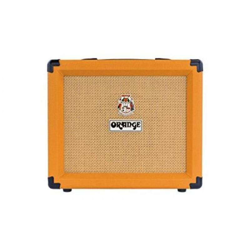 Orange Crush 20 Twin-Channel 20 W Guitar Amplifier, Orange Malaysia