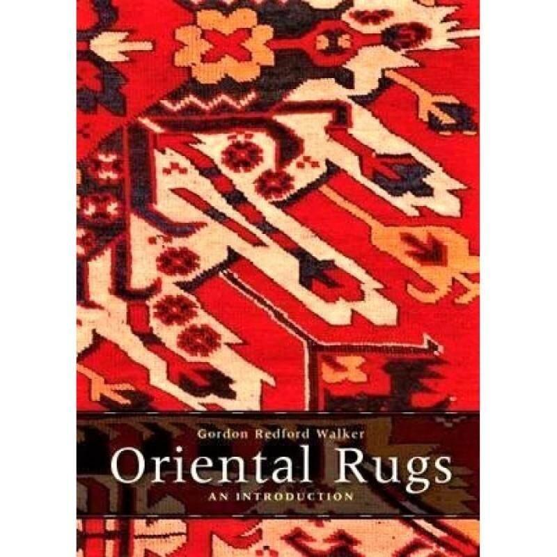 Oriental Rugs (HB) 9781853758904 Malaysia