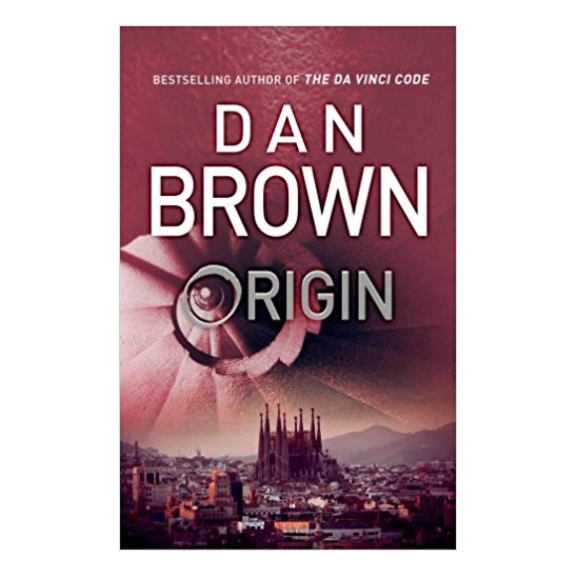 Origin ISBN : 9780593078754 By Author  Brown, Dan