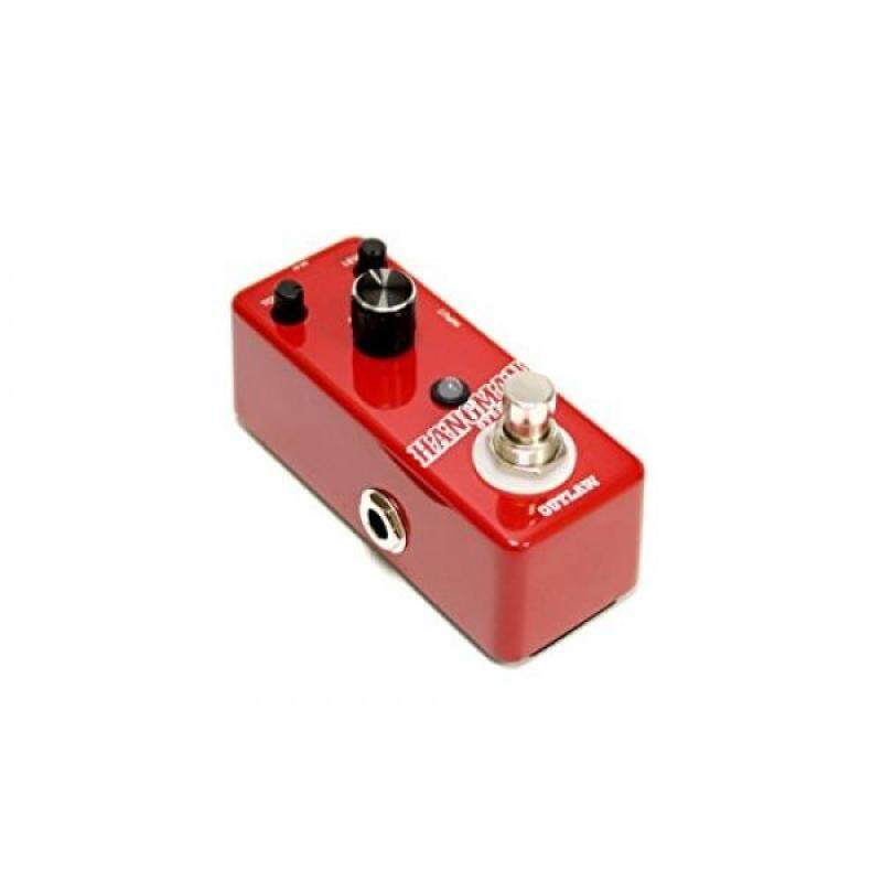 Outlaw Effects HANGMAN Overdrive Pedal Malaysia