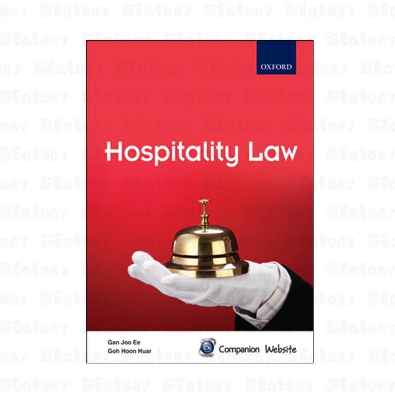 Oxford Hospitality Law Malaysia