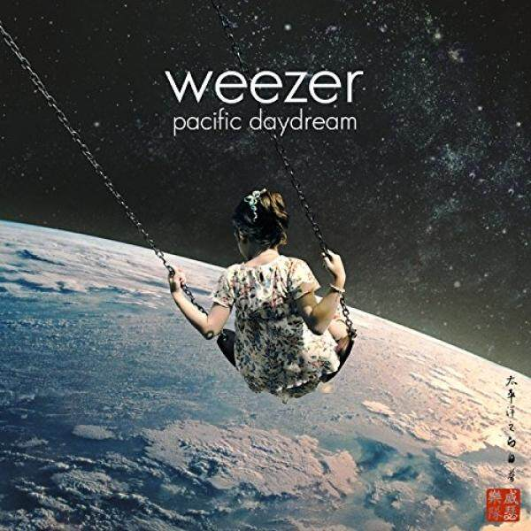 Pacific Daydream - intl
