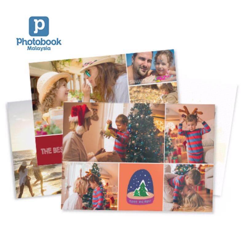 Photobook Malaysia A3 Poster - 4 Pieces Malaysia