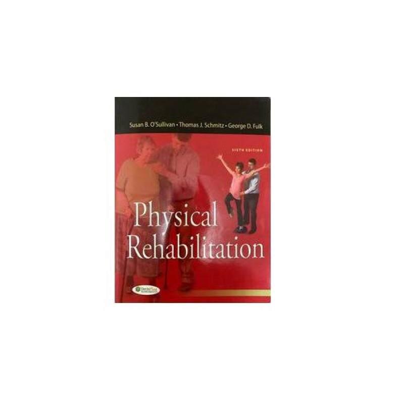 Physical Rehabilitation - ISBN: 9789746522649 Malaysia