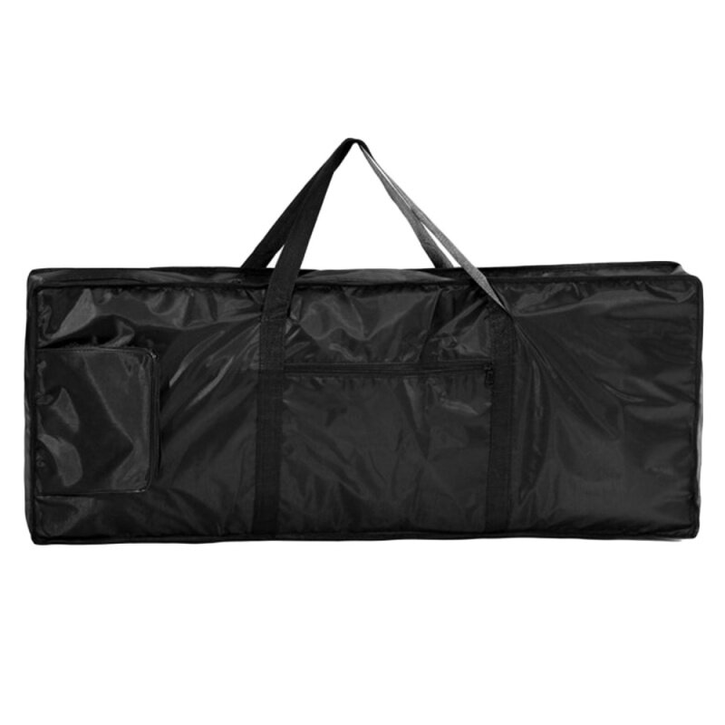 Portable Thickened Oxford Cloth Electric Piano Keyboard Carry Bag Case For 76-Key Keyboard Malaysia