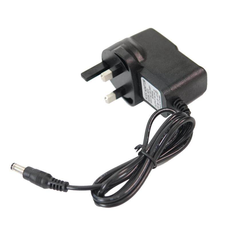 Power Adapter for Guitar Effect Pedals 9V DC(For BOSS, NUX, Electro-Harmonix,TC Electronic, Dunlop, MXR, Zoom, etc) Malaysia
