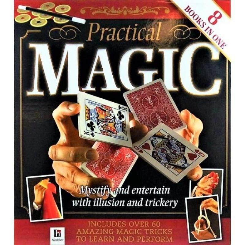 Practical Magic 9781741855623 Malaysia