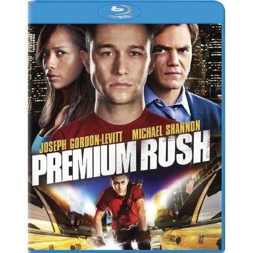 Premium Rush [Blu-ray] [Semua Wilayah]-Internasional