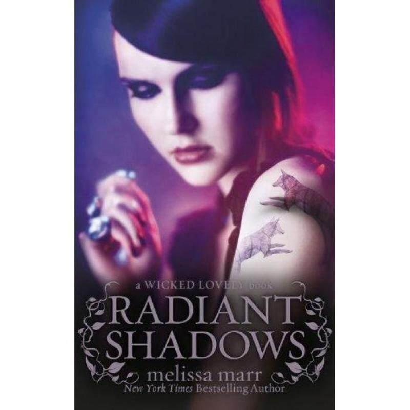 Radiant Shadows 9780007346141 Malaysia