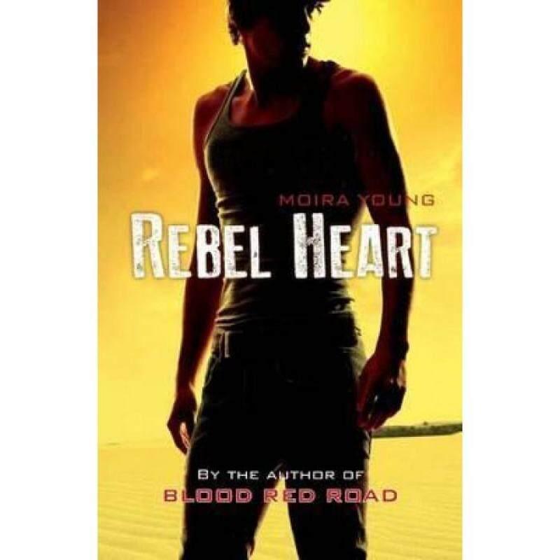 Rebel Heart 9781407124360 Malaysia