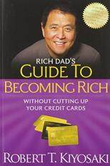 english business books buy english business books at best price  rich dad s guide to becoming rich out cutting up your credit cards