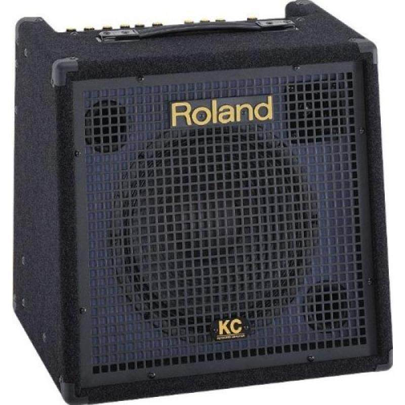 Roland KC-350 4-Channel 120-Watt Stereo Mixing Keyboard Amplifier Malaysia