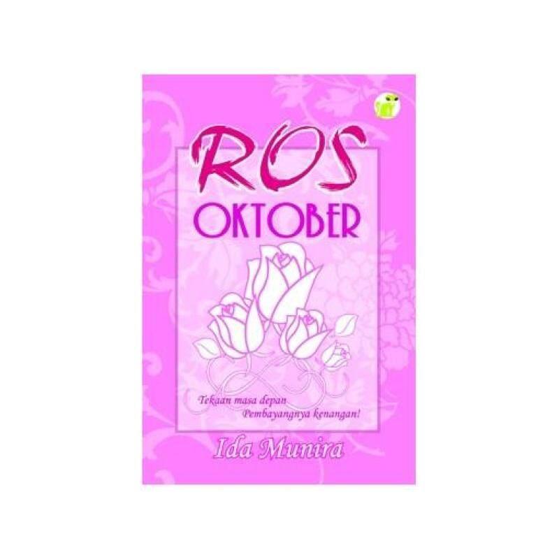 Ros Oktober 9789833653157 Malaysia
