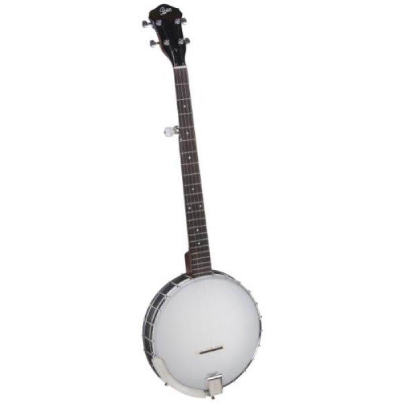 Rover RB-20 Open Back 5 String Banjo Malaysia