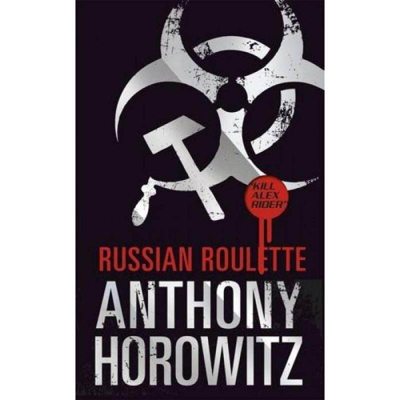 Russian Roulette 9781406310504 Malaysia