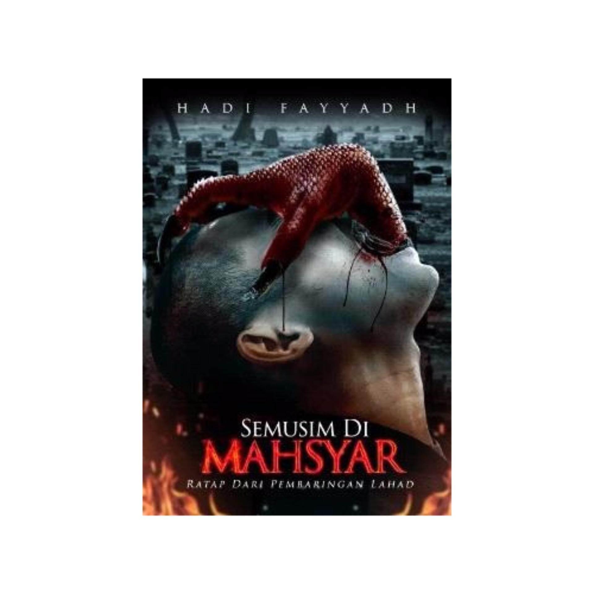 Semusim di Mahsyar - ISBN : 9789671427620 - Author Hadi Fayyadh