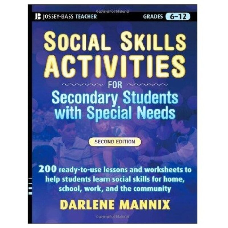 Social Skills Activities For Secondary Students With Special Malaysia