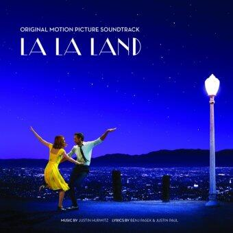 Soundtrack : La La Land