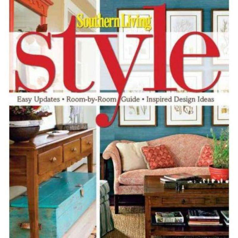 Southern Living Style (HB) 9780848734701 Malaysia