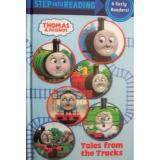 Step Into Reading: Thomas And Friends 9780375855450