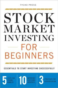 Stock Market Investing for Beginners (eBook)
