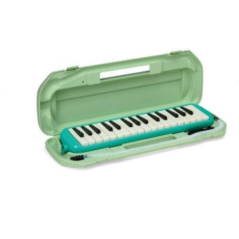 Suzuki Musical Instrument Corporation MX-32C Alto Melodion with Case - Mouthpiece Malaysia