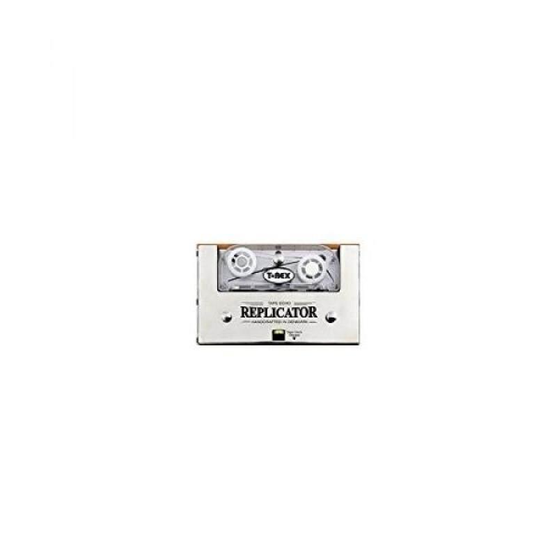 T-Rex REPLICATOR-TAPE Cartridge - Silver Malaysia