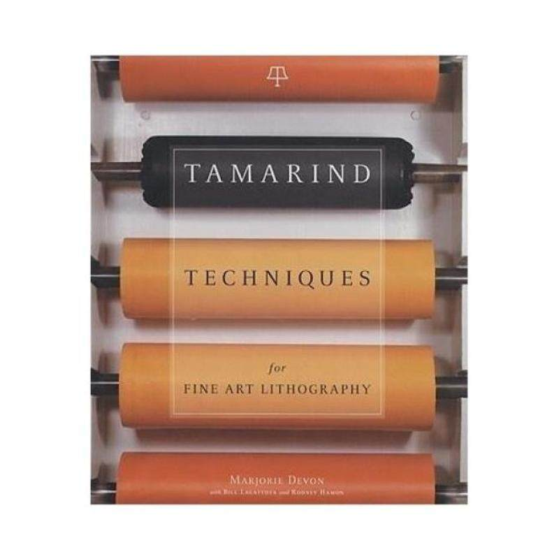 Tamarind Techniques for Fine Art Lithography Malaysia