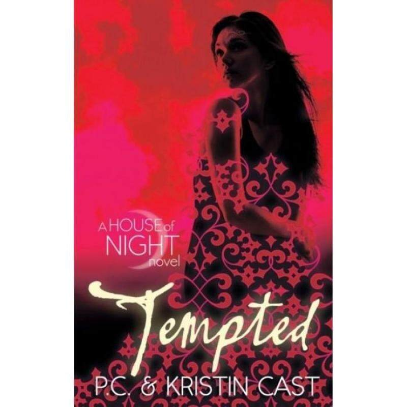 Tempted (A House of Night Book 6) 9780349001173 Malaysia