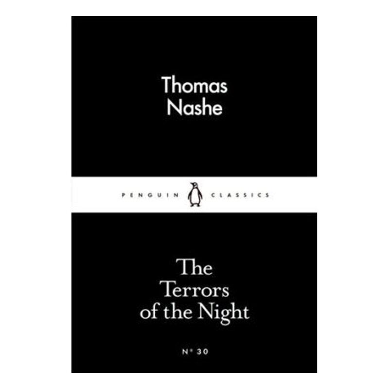 Terrors Of The Night Malaysia