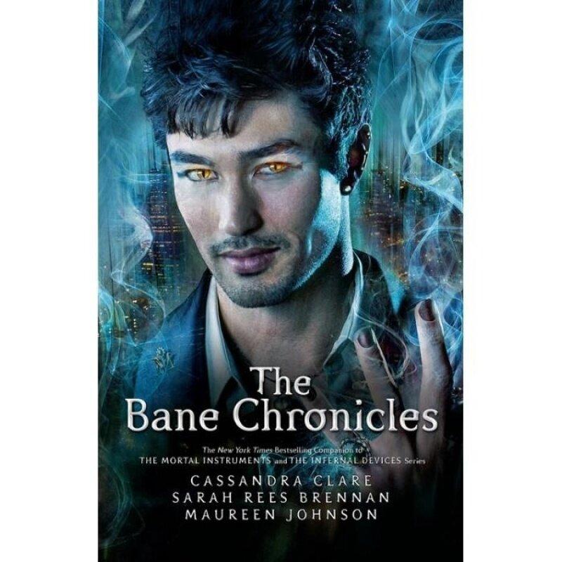 The Bane Chronicles 9781406360585 Malaysia