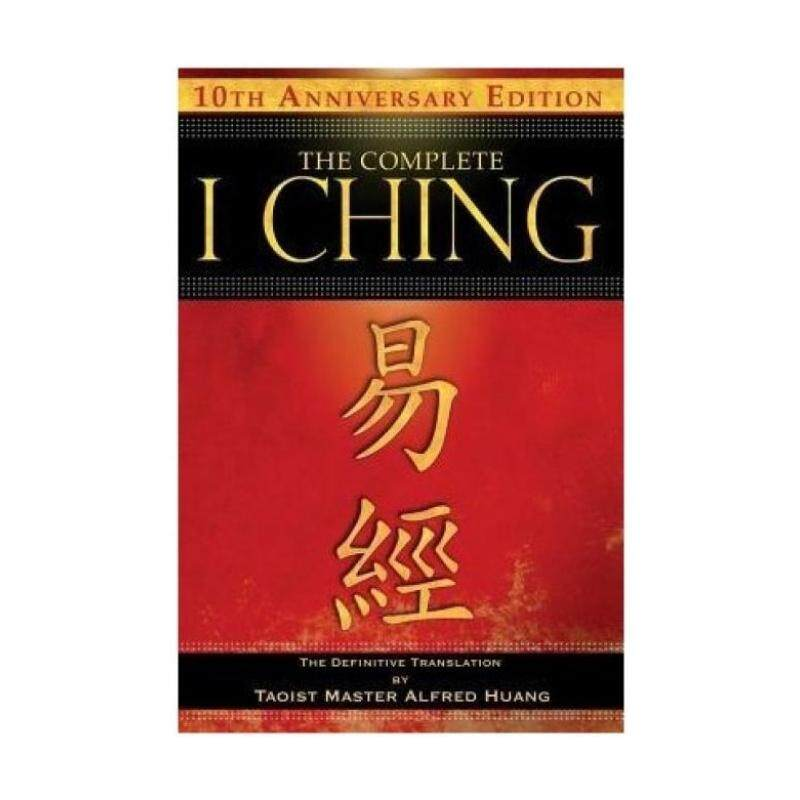 The Complete I Ching: The Definitive Translation Malaysia