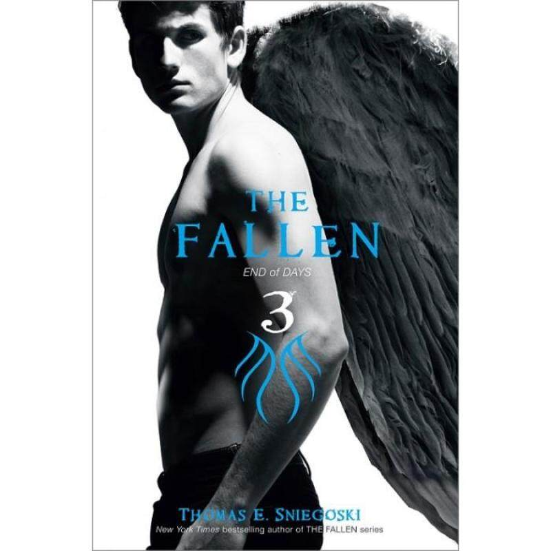 The Fallen: End Of Days (Book 3) 9781442423497 Malaysia