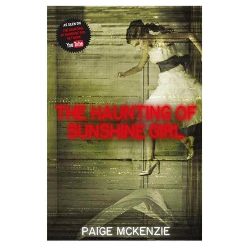 The Haunting of Sunshine Girl by Paige McKenzie, Alyssa B. Sheinmel Malaysia