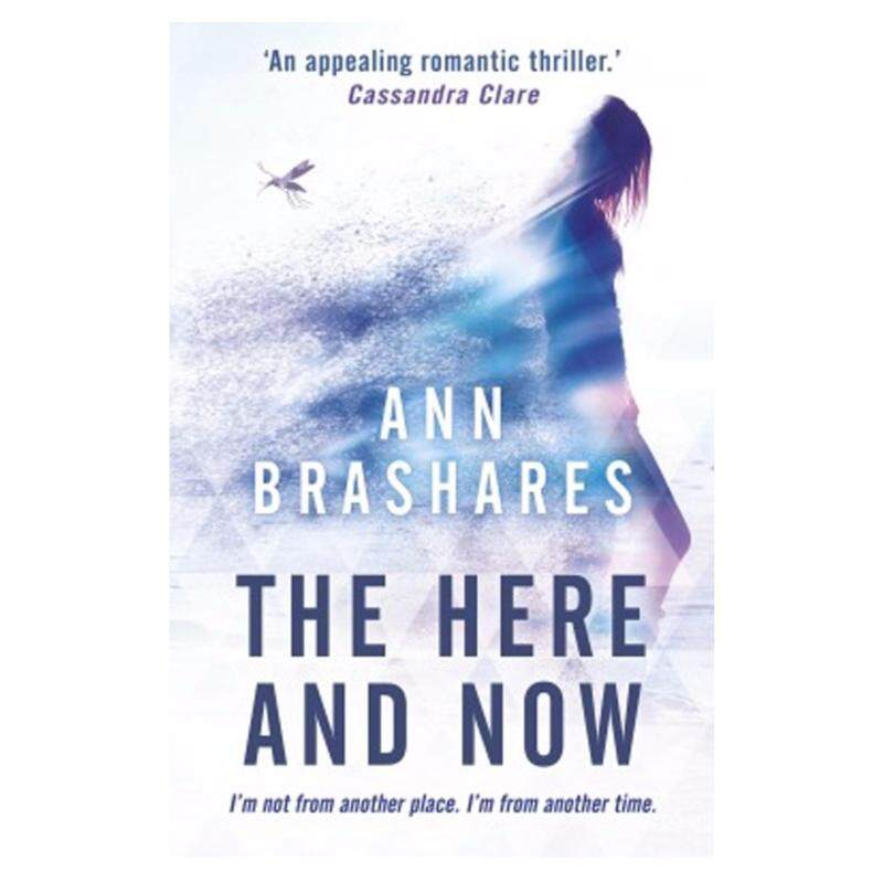 The Here and Now by Ann Brashares Malaysia