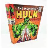 The Incredible Hulk Pop-Up (HB)