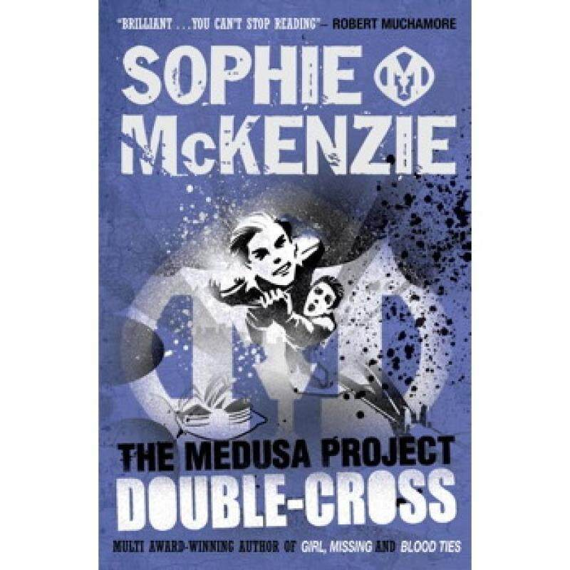 The Medusa Project : Double-Cross 9781471118876 Malaysia