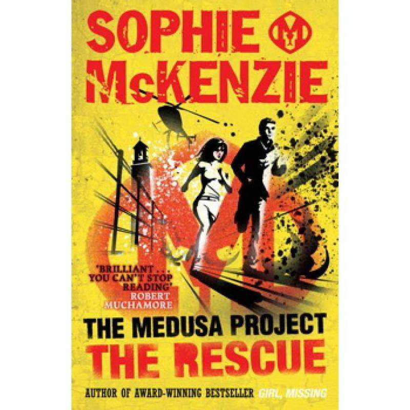The Medusa Project : The Rescue 9781471118852 Malaysia