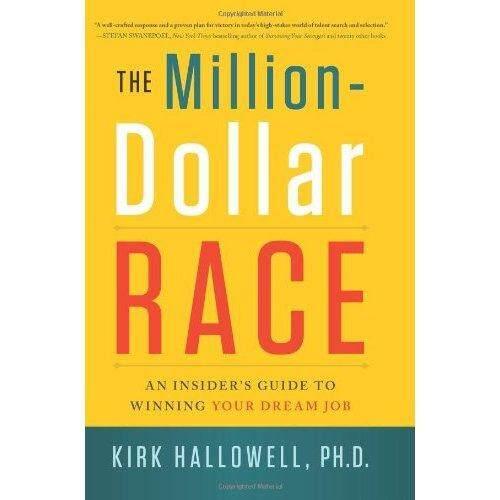 Jutaan Dolar Race: Panduan Insider untuk Memenangkan Pekerjaan Impian-Internasional