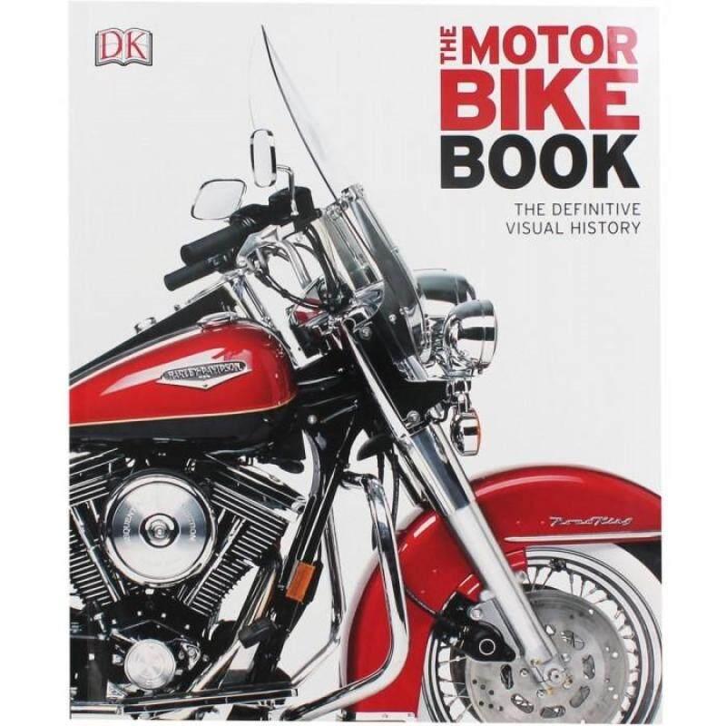 The Motorbike Book: The Definitive Visual History 9780241240212 Malaysia
