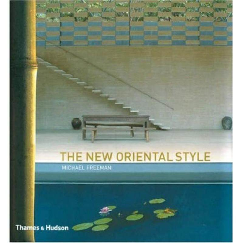 The New Oriental Style 9780500513057 Malaysia