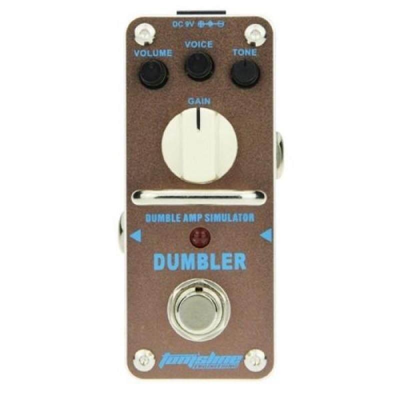 Tomsline ADR-3 Dumbler, Dumble Amp Simulator Pedal Malaysia