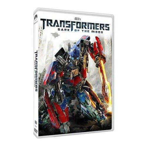Transformers Dark Of The Moon - DVD