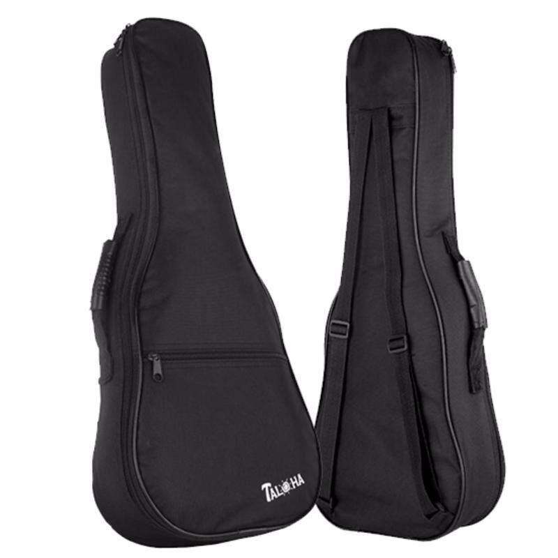 Ukulele Sponge Padded Bag For Tenor/Concert/Soprano ukulele (Black, 5mm padded) Malaysia