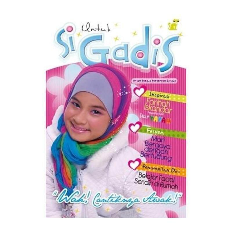 Untuk Si Gadis Wah Cantiknya Awak! 9789675406959 Malaysia