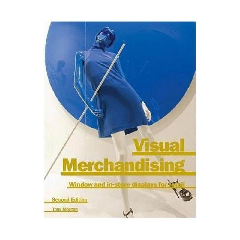 Visual Merchandising: Window and In-Store Displays for Retail Malaysia
