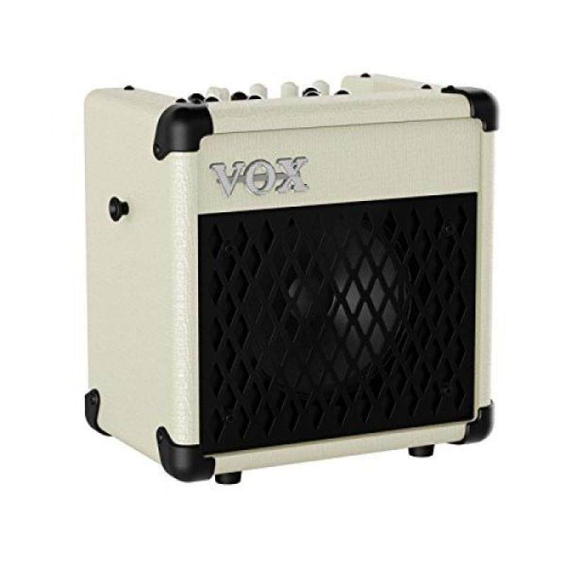 Vox MINI5RIV Rhythm Powered Amp with Rhythm, 5W, 1 x 6.5, Ivory Malaysia