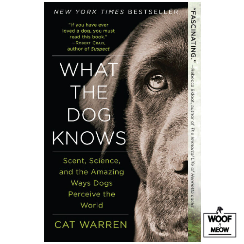 What The Dog Knows Malaysia