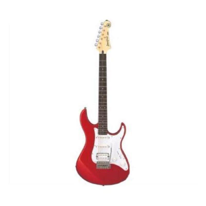 Yamaha Electric Guitar PAC112VM RM with FREE items Malaysia